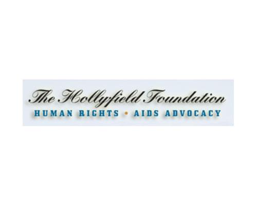 Hollyfield Foundation Logo