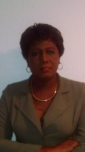 TransGriot Blogger, Monica Roberts