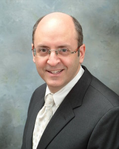 Steve Rudner