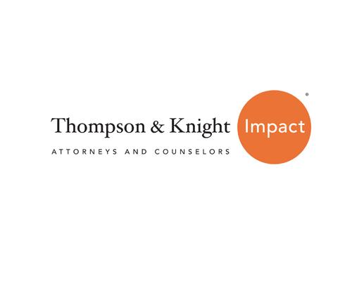 Thompson & Knight  Logo