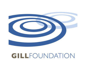 Gill Foundation Logo