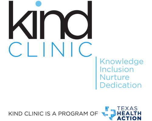 Kind Clinic Logo