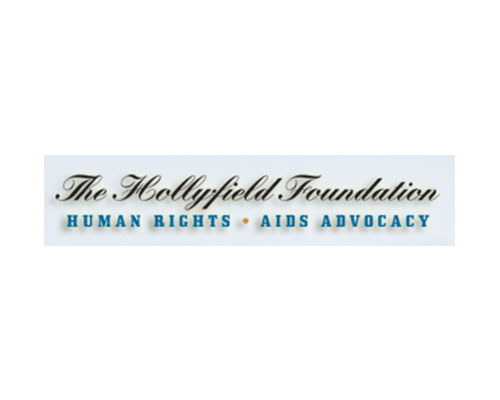 Hollyfield Foundation Logo