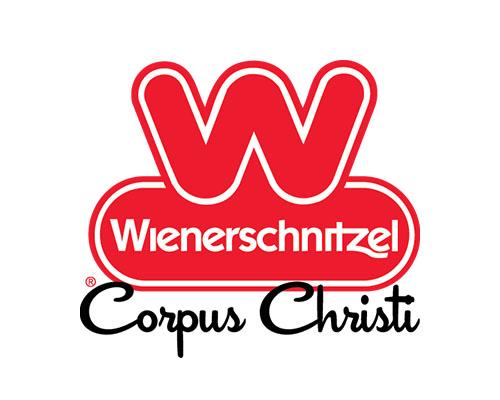 Wienerschnitzel Corpus Christi Logo