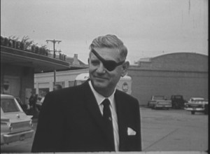 Attorney General Crawford Martin