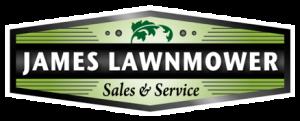 James Lawnmower