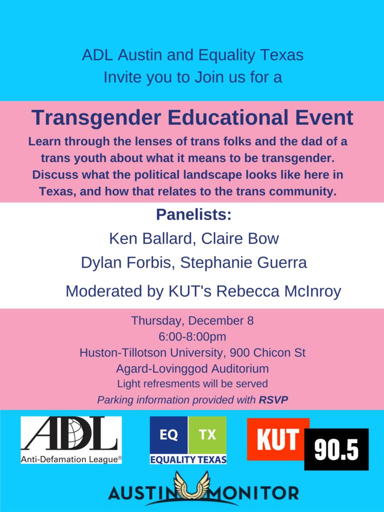 transgender-panel