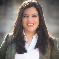 Rep Mary Gonzalez